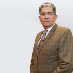 YB Datuk Mohd Sallehhuddin Bin Hassan