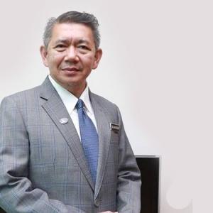 YB Dato Haji Salahuddin bin Ayub